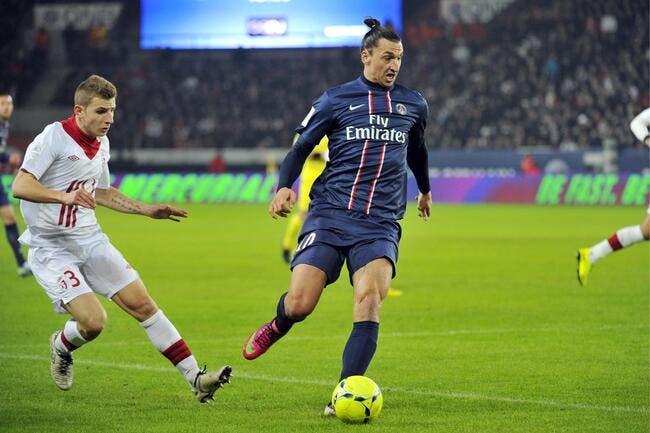 Ancelotti, Ibrahimovic...le PSG commence à inquiéter