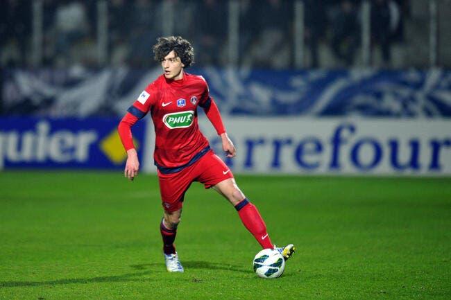 Bordeaux n'a pas vraiment besoin de faire venir Rabiot du PSG au mercato