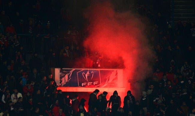 Procédure disciplinaire ouverte pour les chants anti-lillois du PSG