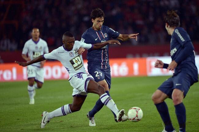 Toulouse en a assez qu'on tape sur le PSG