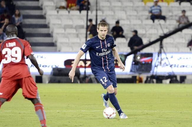 Bodmer libéré par le PSG, Bordeaux intéressé ?
