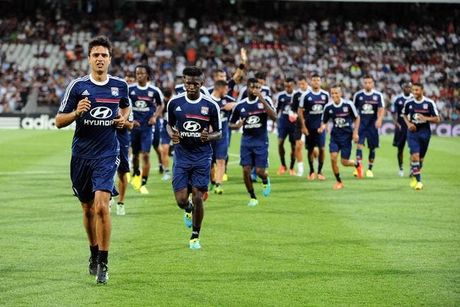 Football ligue des champions l ol paye les mauvais - Resultat foot coupe europe ...