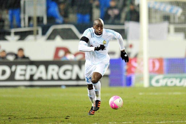 Diawara est trop bien payé à l'OM pour aller à Nantes ou Bastia