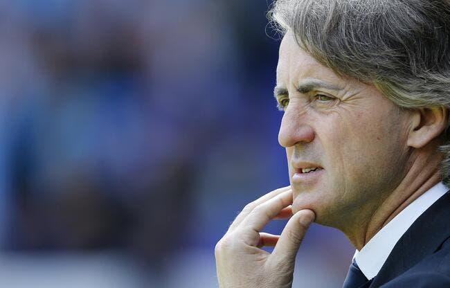 Mancini-Cavani, le ticket de l'été pour le PSG ?