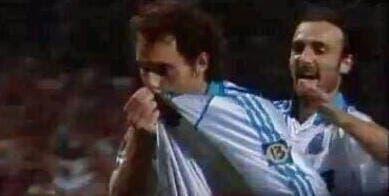La photo de Laurent Blanc qui agace les fans du PSG