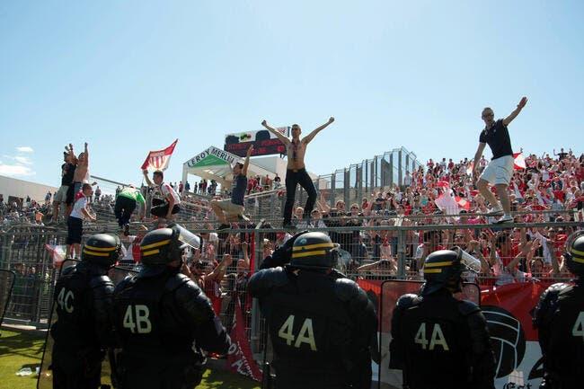 La LFP retire deux points à Monaco pour la saison 2013-14 !