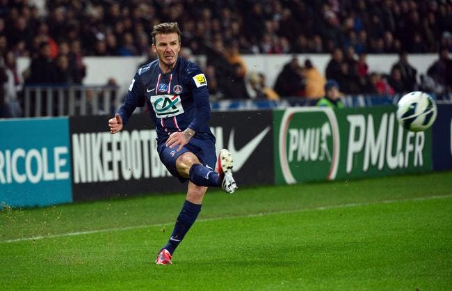 L'argent de Beckham et du PSG pour sauver une crèche de Nancy ?