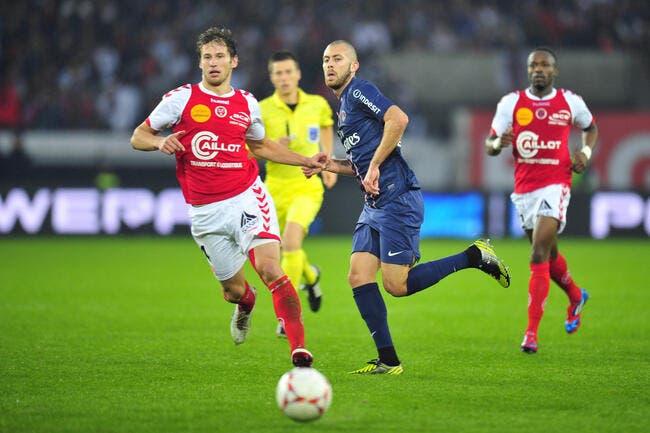 « On y a cru et on gagné », assure le bourreau du PSG