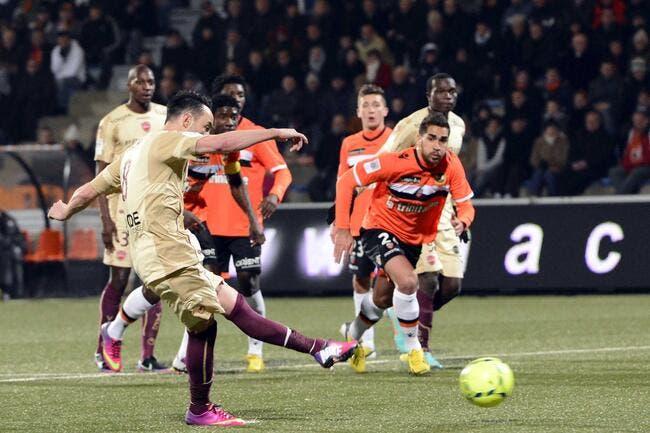 Valenciennes, un point c'est tout, un point c'est bien