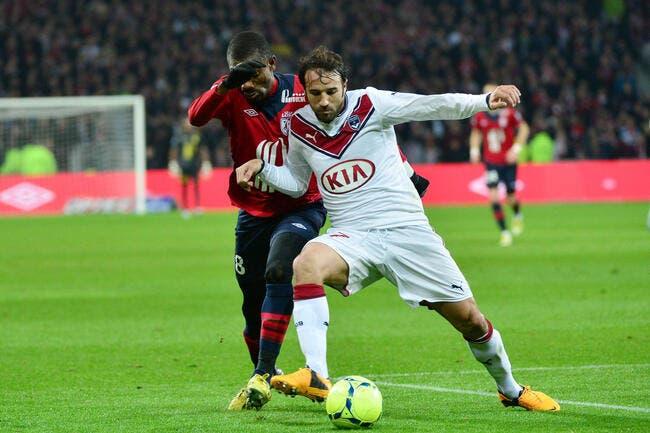 Bordeaux fait une croix sur la Ligue 1