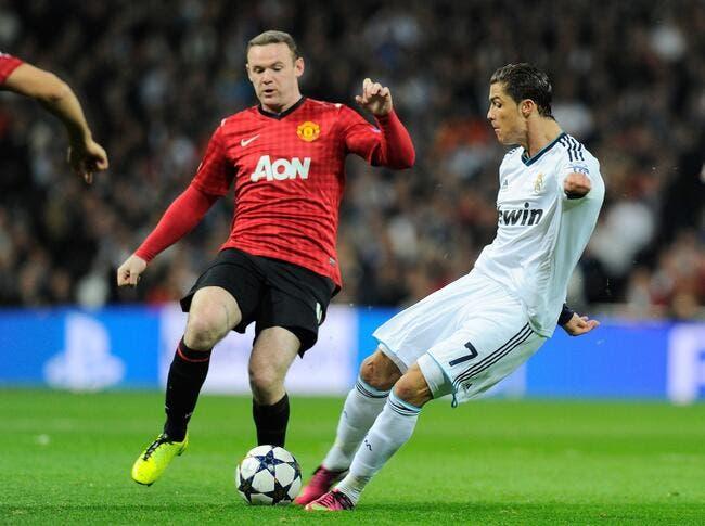 Cristiano Ronaldo n'a aucune crainte des supporters de Man Utd