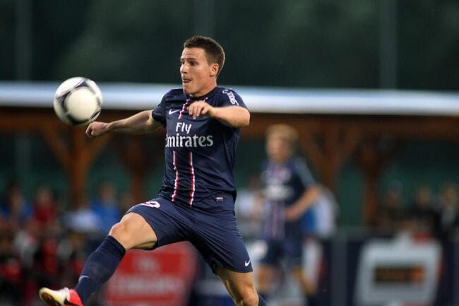 Ancelotti félicite ses deux remplaçants de luxe au PSG