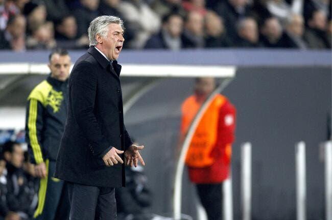 Ancelotti répond à son patron sur son avenir au PSG