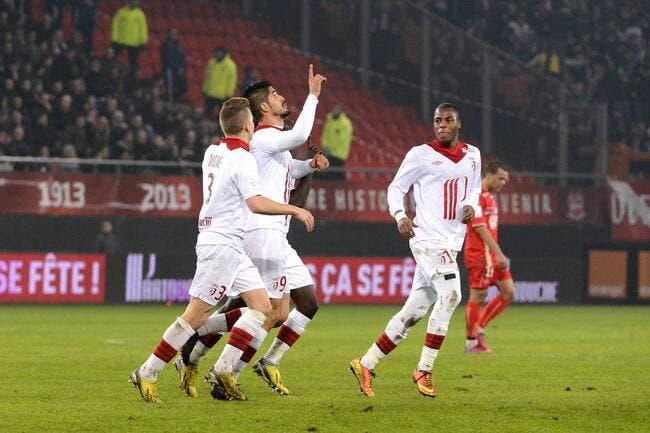 Et si Lille réussissait le Grand Chelem jusqu'à la fin de saison ?