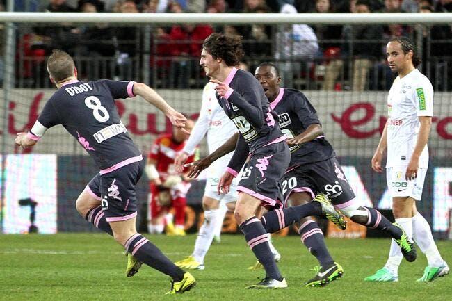 A Toulouse, Rabiot, c'est Cristiano Ronaldo