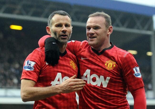 Après le PSG, c'est Monaco qui se lance à l'assaut de Rooney