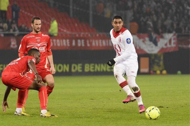 Payet remercie Lille de lui offrir l'Equipe de France