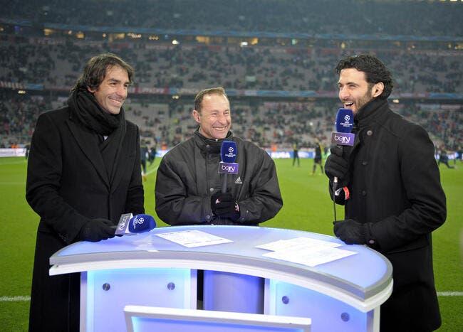 Le PSG en demi-finale, Robert Pires y croit