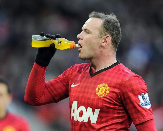 Rooney au PSG ? On préviendra MU d'abord assure Leonardo