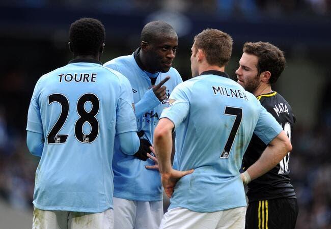 Yaya Touré, prochaine cible du PSG ?