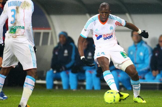 Fanni remplace Debuchy en équipe de France