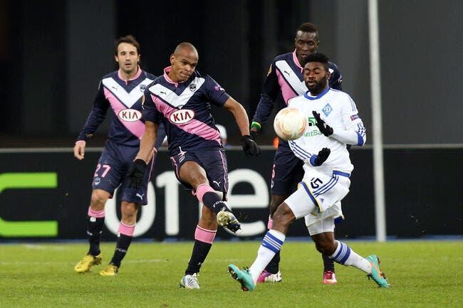 Bordeaux n'aura plus d'excuses prévient Henrique