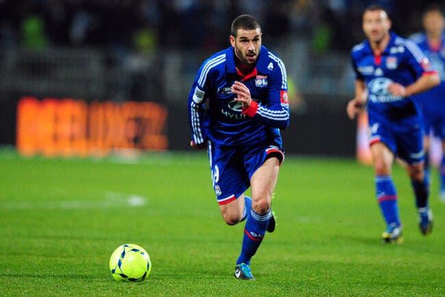 La Fiorentina rêve toujours d'arracher Lisandro à l'OL