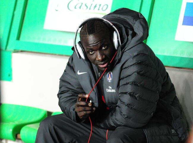 Sakho est prêt à quitter le PSG par amour des Bleus