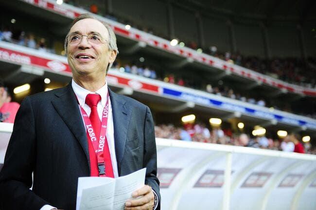 Lille mène la fronde contre Monaco