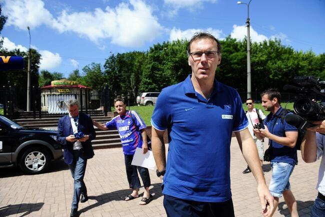 Laurent Blanc dans les petits papiers de Monaco ?