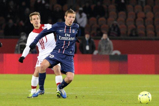 Lille supporter du PSG au nom de l'intérêt du foot français