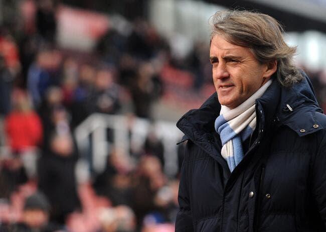 Mancini dit non merci à Monaco