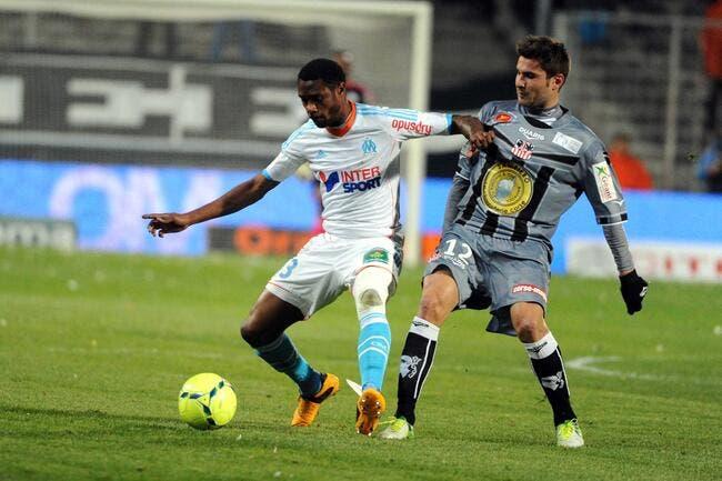 Nkoulou, Sakho, Rami, Monaco veut le top pour sa défense