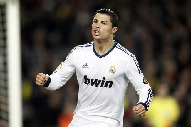 Cristiano Ronaldo, une enveloppe de 110ME déjà prête au PSG ?