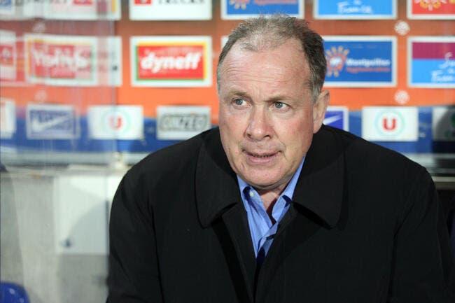 Jean Fernandez favori pour entraîner Montpellier
