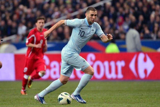 Benzema n'a pas signé un chèque de 3ME pour une mosquée à Lyon