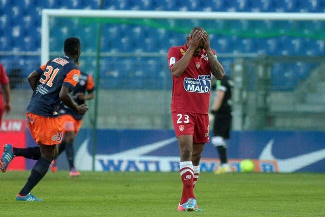 Brest oublie la Ligue 1 et pense à sa fierté