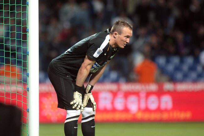Ne pas être ridicule contre le PSG, Brest en rêve
