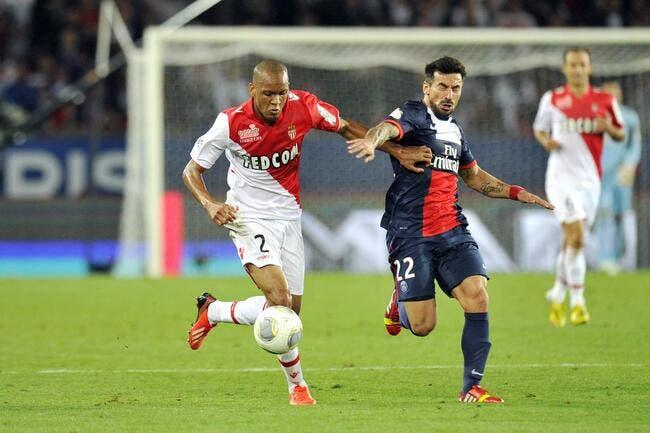 Monaco, le PSG et l'OM, les trois candidats au titre pour Fabinho