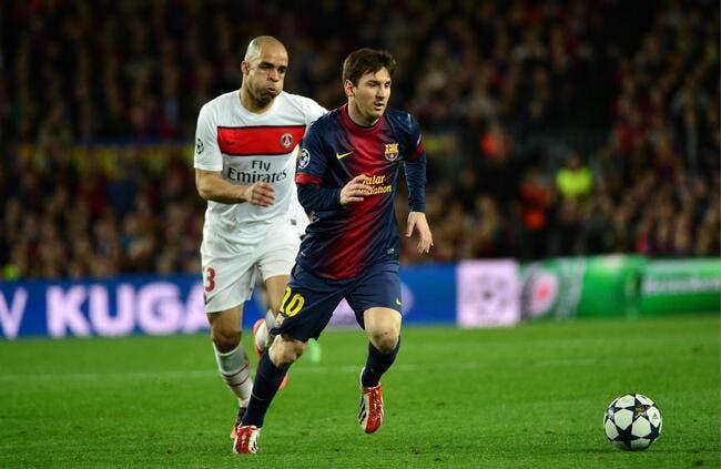 Le PSG refuse de payer 250ME même pour Lionel Messi
