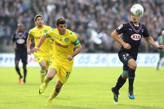 Entre l'OM et l'OL, Djordjevic aurait choisi... la Lazio
