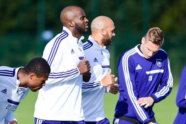 Après le PSG, Sissoko ne rebondira pas à Anderlecht