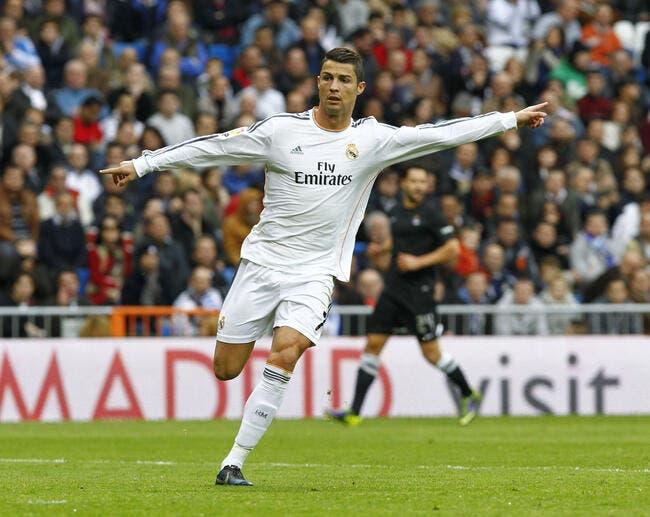 Cristiano Ronaldo a un secret qui vaut 3ME au Real Madrid
