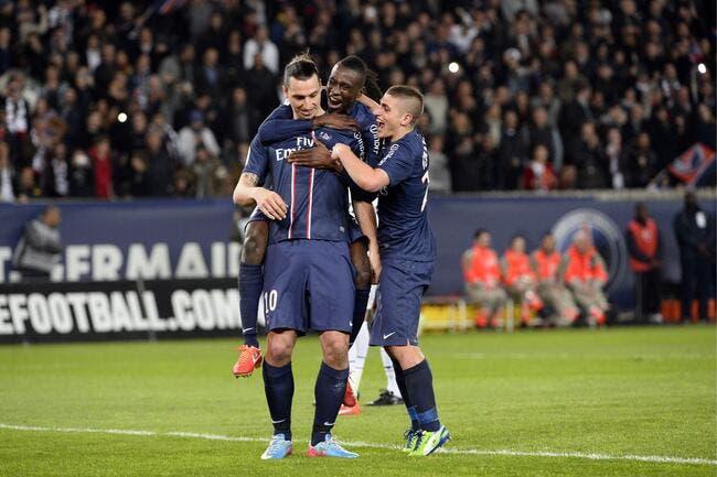 Matuidi et Verratti, un duo du PSG reconstitué au Barça ?