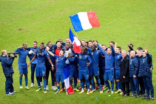 Equipe de france mondial 2014 la france dans le groupe 3 pour le tirage foot 01 - Classement coupe du monde 2014 ...