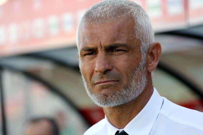 L'OM, un bon tremplin pour Coach Ravanelli avant la Juventus