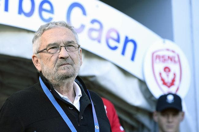 Caen confirme réclamer 9ME à la LFP pour Monaco