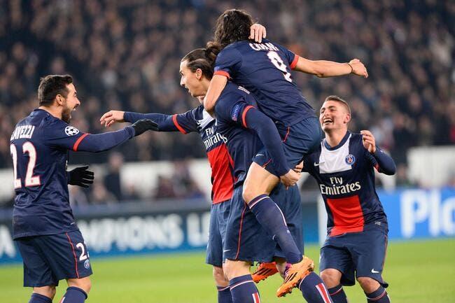 Indice UEFA : La France limite la casse