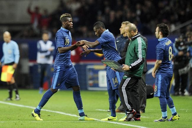 Et si Pogba remplaçait Matuidi au PSG ?