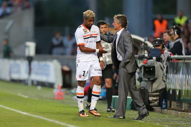 L'OM responsable du futur départ de Gourcuff à Lorient ?